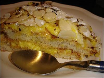 """Pendant la guerre 39-45 ce gâteau nommé """"Le Non Autorisé"""" fut produit sur une île française mais interdit par les Allemands. De quelle île s'agit-il ?"""