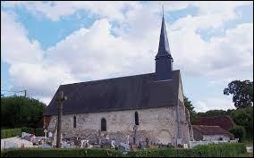 Ancienne commune Ornaise, Avernes-sous-Exmes se situe en région ...