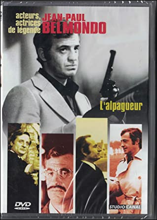 """Qui est le réalisateur du film """"L'Alpagueur"""" ?"""