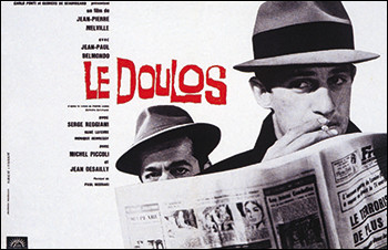 """À quel metteur en scène doit-on le long-métrage """"Le Doulos"""" ?"""