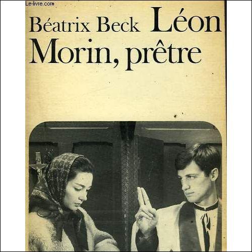 """À quel réalisateur doit-on le long-métrage """"Léon Morin, prêtre"""" ?"""