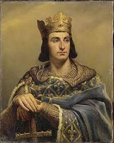 18 septembre 1180 : À cette date, qui est couronné roi de France, règne qui durera plus de 42 ans ?