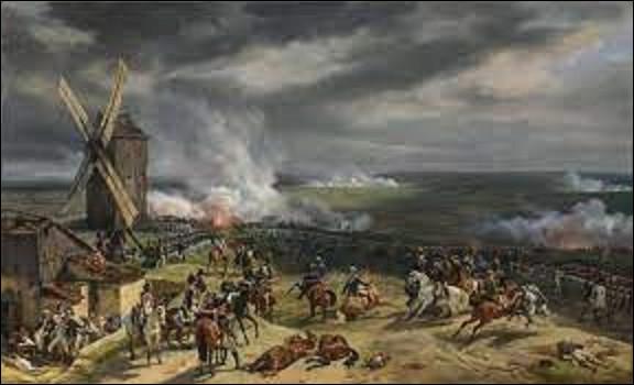 20 septembre 1792 : Valmy. Après une série de défaites contre les troupes autrichiennes et prussiennes, ces derniers se font surprendre sur le plateau de Valmy aux cris de ''Vive la nation !'' et aux accents de la Marseillaise. Ces volontaires menés par les généraux Dumouriez et Kellermann arrêtent l'armée ennemie, deux fois supérieure en nombre. Dans quel département se situe ce plateau ?