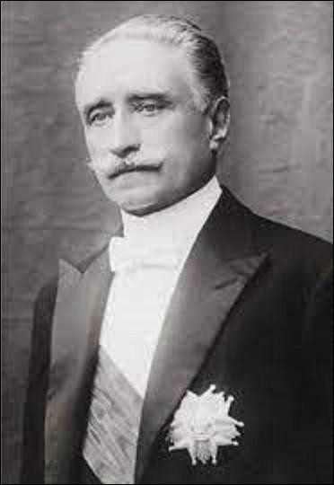 21 septembre 1920 : Quel président de la IIIe République française remet sa démission ce jour-là ?
