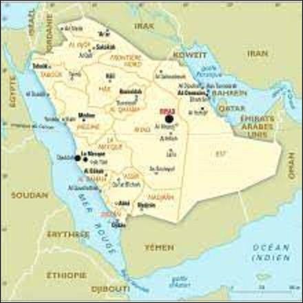 22 septembre 1932 : Par la fusion des provinces du Nedj et du Hedjaz, quel pays voit le jour ?