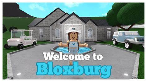 """Est-ce que le jeu """"Welcome to Bloxburg"""" est gratuit ?"""