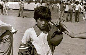 Où est né Diego Maradona ?