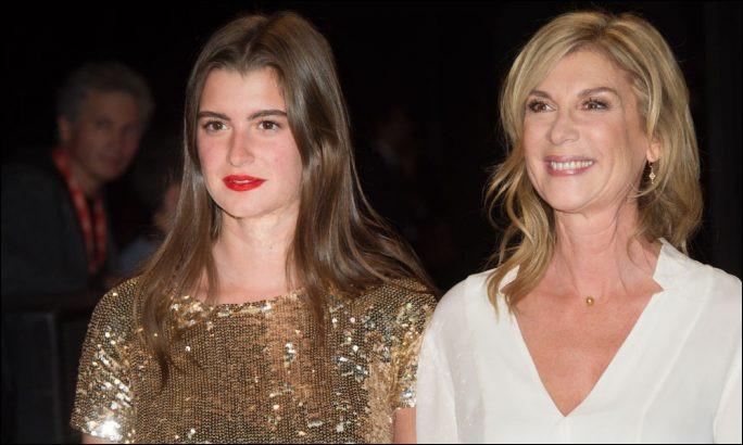 Qui est cette actrice, fille de Michèle Laroque ?