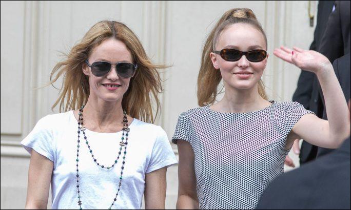 Qui est cette actrice et mannequin, fille de Vanessa Paradis ?