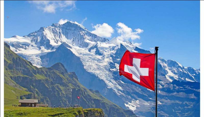 La capitale de la Suisse est...