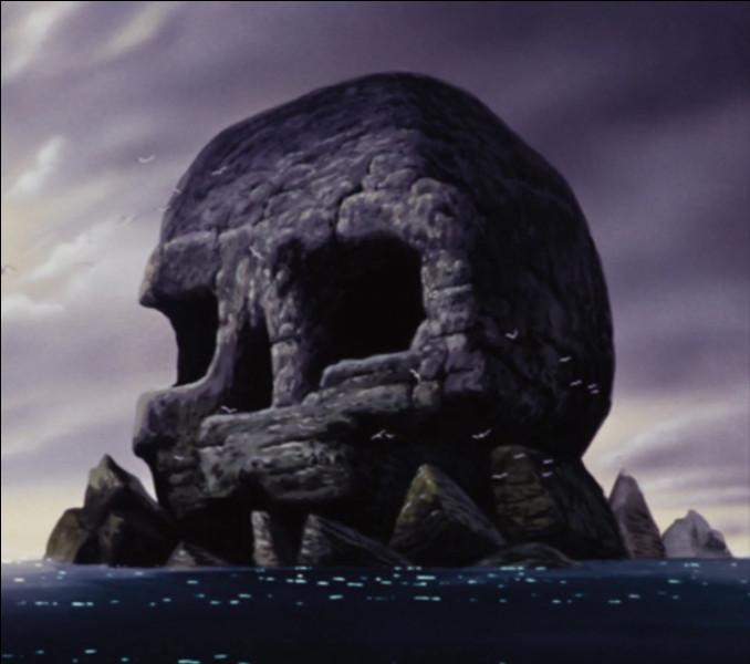 Dans quel Disney ce rocher apparaît-il ?