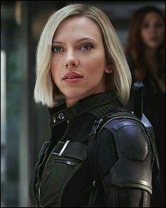 """A la fin de """"Avengers 3 : Infinity Wars"""", quel a été le sort de Black Widow ?"""