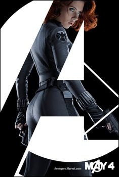 Quel est le vrai nom de la Veuve Noire (Black Widow) ?