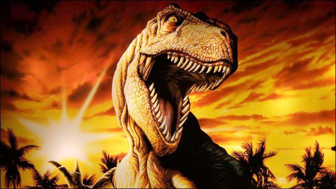 """Peux-tu terminer cette réplique de Jurassic Park ? """" Putain, j'en ai marre de tout le temps... """""""