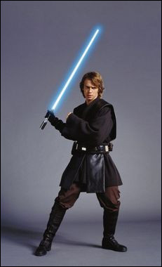 """Peux-tu finir cette réplique de Star Wars.(pasPeux-tu finir cette réplique de Star Wars ? (4)"""" Vous avez tué mon père... """""""