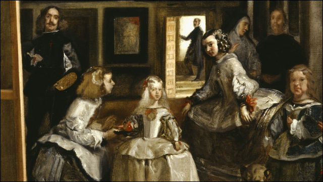 """Quel roi d'Espagne est représenté dans le tableau de Vélasquez """"Les Ménines"""" ?"""