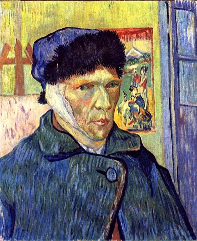 Petite Histoire des grands peintres - (12)