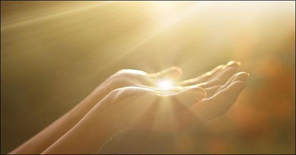 Est-il le dieu de la lumière ?