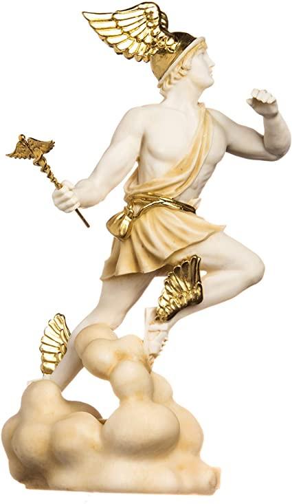 Connais-tu bien le dieu Hermès ?