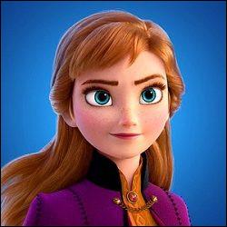"""Dans """"La Reine des neiges 2"""", qu'est-ce qui se passe à la fin du film ?"""