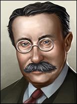 Chef de la SFIO, figure de proue du Front Populaire, il est président du Conseil de 1936 à 1937. Qui est-il ?