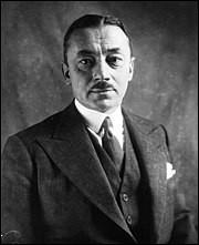Nommé en avril 1940, il fut remplacé par Pétain le 16 juin 1940 à la présidence du Conseil. Qui est-il ?