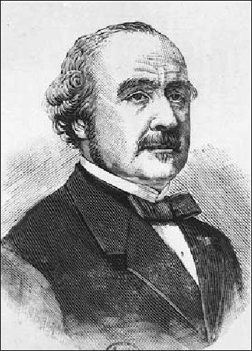 """À partir de 1873, il lance une politique dite """"d'ordre moral"""" et tente de restaurer la monarchie. Qui est-il ?"""