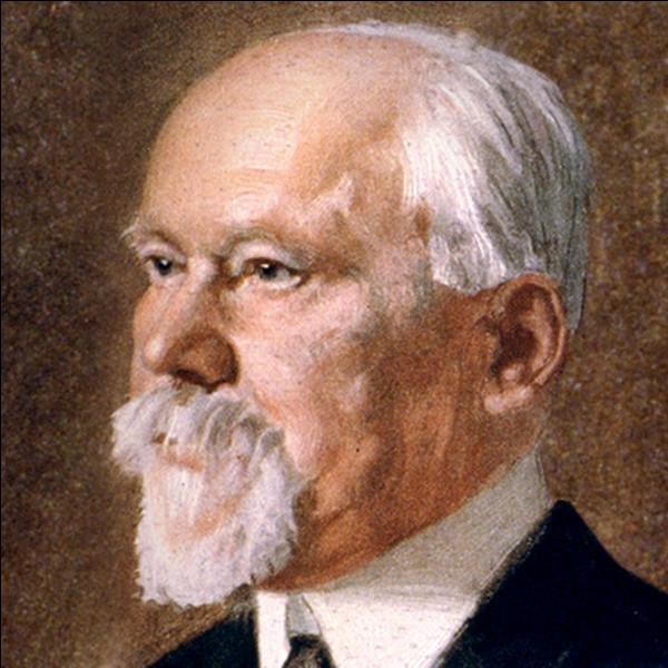 Président de la République en 1913, il est également connu pour avoir stabilisé le franc en 1928 alors qu'il était président du Conseil. Qui est-il ?