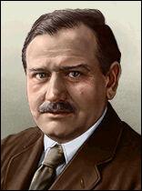 Figure du Parti radical, il a dû affronter les agitations du 6 février 1934 et à signé les accords de Munich en septembre 1938. Qui est-il ?