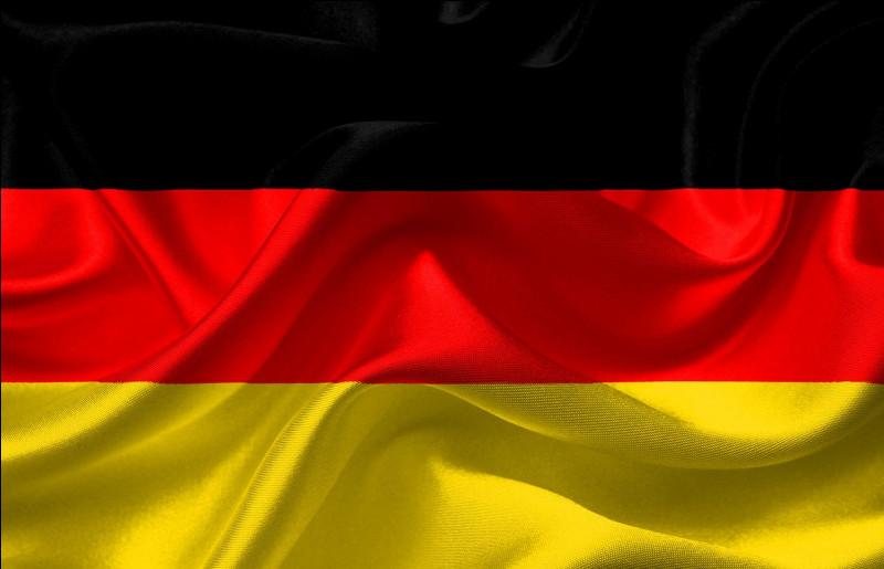 État d'Europe centrale, d'Europe de l'Ouest selon certaines définitions, Berlin, Hambourg, Munich et Cologne sont ses quatre métropoles et Berlin est sa capitale. Ce pays est :