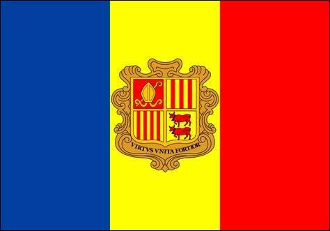 Un État d'Europe du Sud, qui est bordé par l'Espagne et la France, situé dans le massif des Pyrénées. Il ne fait ni partie de la zone euro, ni partie de l'Union européenne. Quel pays est-ce ?
