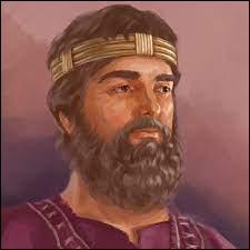 Qui est le fils d'Asa ?