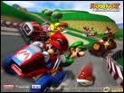 Mario kart double dash est sorti le :