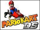 Mario kart ds est sorti le :