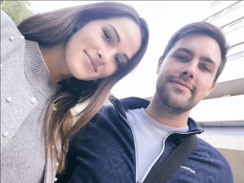 Quel couple est sur la photo ?