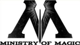 Bienvenue au ministère de la Magie !