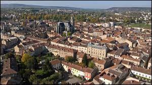 La ville de de Toul se situe dans le département de la Haute-Savoie.
