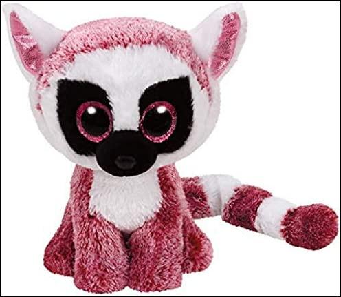 Retrouve le nom de ce bel animal rose !