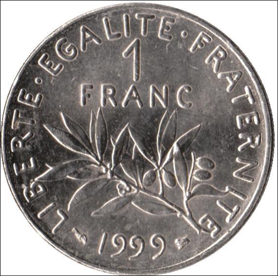 En quelle année la chambre des députés vota-t-elle la stabilisation légale du franc ?