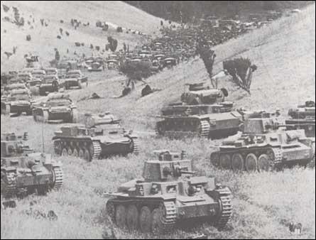 Quand l'Allemagne a-t-elle lancé sa grande offensive sur le front de l'Ouest (France, Belgique, Pays-Bas, Luxembourg) ?