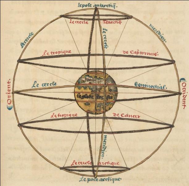 L'Almageste propose une théorie pour décrire les mouvements des planètes, de la Lune et du Soleil et son modèle restera celui de référence pendant de nombreux siècles dans les mondes occidentaux et arabes. Pour quelle raison finira-t-il par être abandonné ?