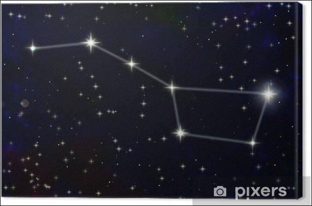 Levez à nouveau la tête et plongez-vous dans les étoiles. A votre avis, en combien de constellations le ciel se divise-t-il ?
