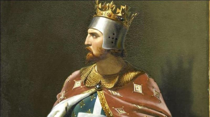 Quand Richard Coeur de Lion est-il né ?