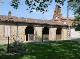 Nous terminons notre balade en Haute-Garonne, à Vieillevigne. Nous nous trouvons en région ...