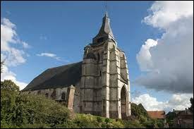 Je vous emmène maintenant dans les Hauts-de-France, à Avesnes-le-Comte. Commune de l'arrondissement d'Arras, elle se situe dans le département ...