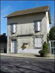 Commune Cantalienne, Prunet se situe dans l'ex région ...