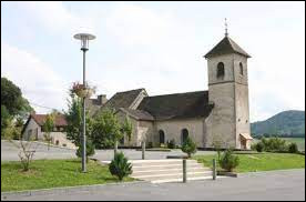 Village de l'agglomération Montbéliardaise, Solemont se situe dans le département ...
