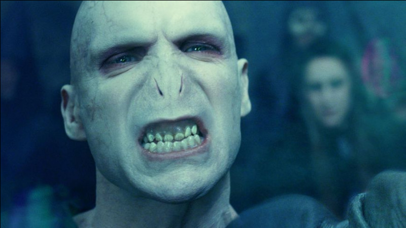 De quelle créature Voldemort doit-il boire le sang ?