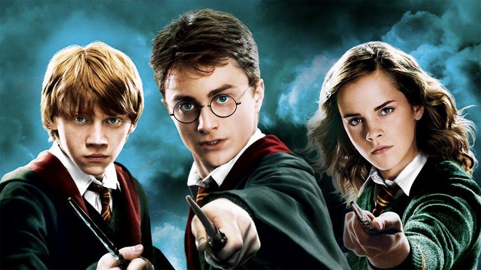 Harry Potter culture générale