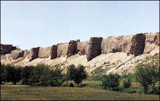 Quelle est cette région, Etat antique conquis par les Perses, intégré à l'empire achéménide, puis conquis par Alexandre qui y fonde plusieurs villes et ensuite province de l'empire Séleucide ?
